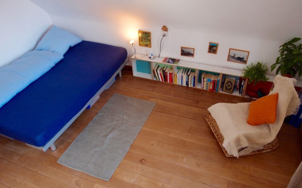 freies Zimmer
